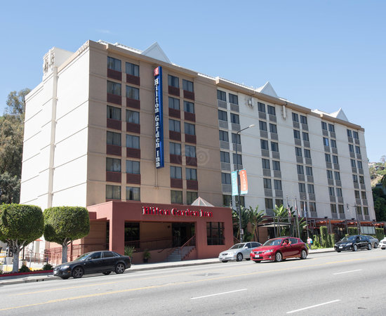 hilton garden inn los angeleshollywood - Hilton Garden Inn Los Angeles