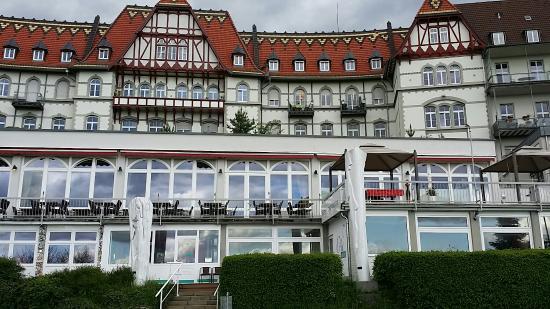 Restaurant MERLIN am Zauberberg