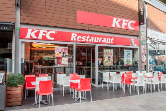 KFC Splau