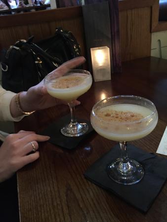 Banyan Bar & Kitchen: Yummy cocktails