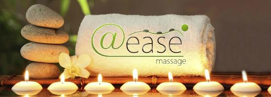Belmar, NJ: @ease massage