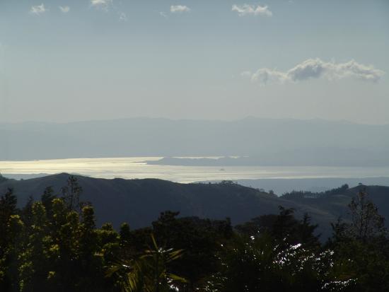 Sunset Hotel Monteverde : Nicoya Gulf