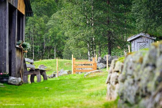 Kvinesdal Municipality, Noruega: Salmeli