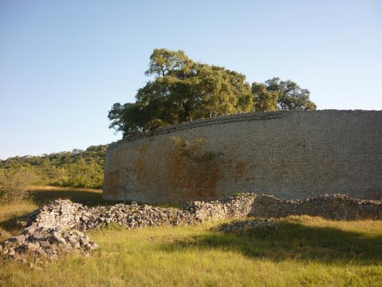 Great Zimbabwe: The Great Enclosure