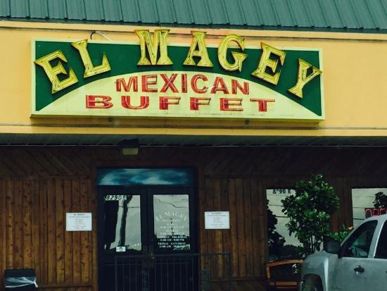 Mexican Buffet Restaurants Baton Rouge