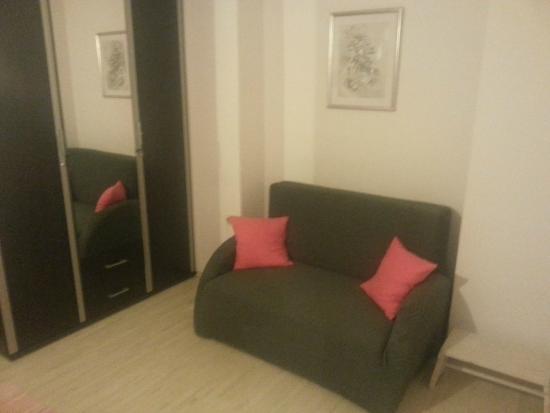 Apartments Bella: Apartment