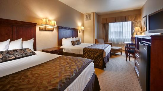 Timber Creek Inn Suites