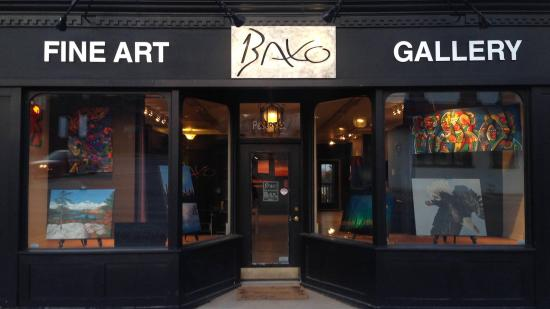 Baxo Fine Art Gallery