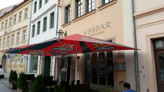 Essbar-Cafe Restaurant Inh. Ronny Uberschar