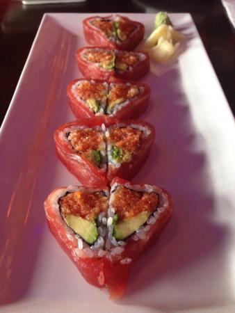 Lumix Hibachi & Sushi