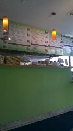 Shawarma Garden