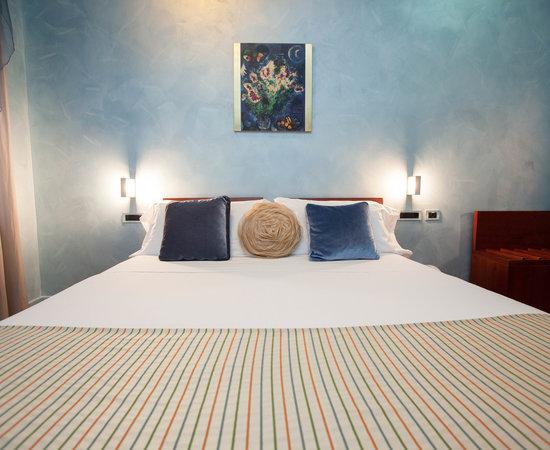 Finalmente ho trovato l\'Hotel dove soggiornare a Milano ...