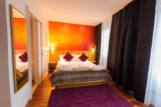 Clarion Collection Hotel Saga, Hotels in Linkoping