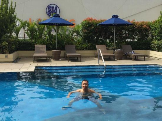 Hotels In Davao City With Swimming Pool