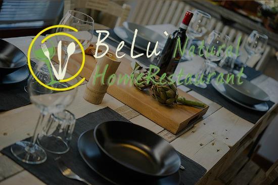 BeLu' Natural HomeRestaurant