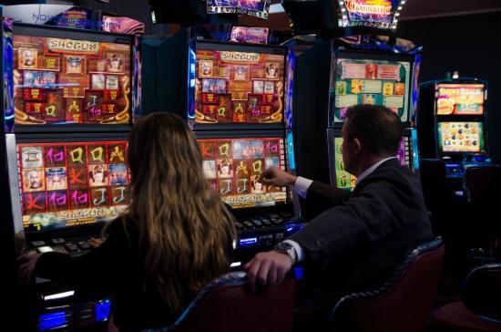Casino Parque
