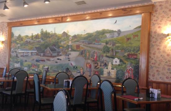 Jane Lew Restaurant