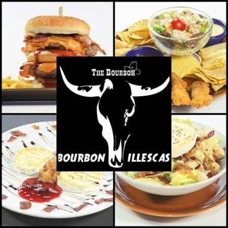 The bourbon illescas fotos n mero de tel fono y - Restaurantes en illescas toledo ...