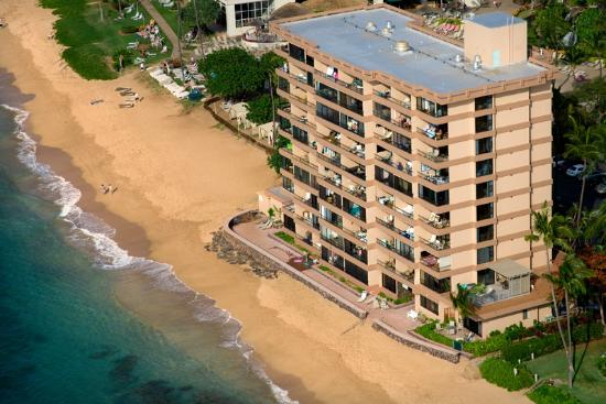 Maui Kai Condominiums
