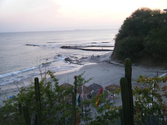 The Royal Suites Punta de Mita: Beach