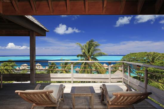 Image Result For Conrad Bora Bora Nui Updated Prices Resort