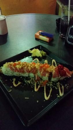 Tee Jay Thai Sushi in Wilton Manors