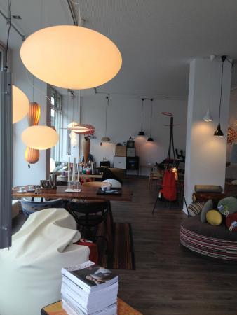Danish design in Berlin