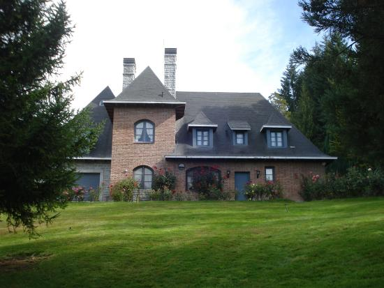 Villa La Angostura, Argentinië: Mesidor
