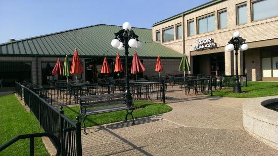 Sapore Italian Cafe