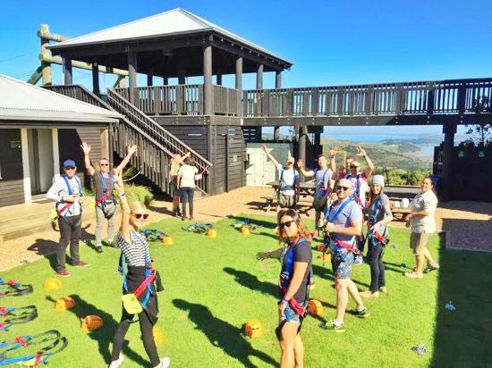 Waiheke Island, New Zealand: Solotel Hospitality Group, Sydney!