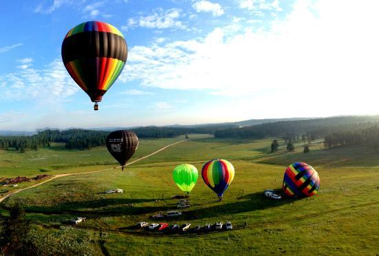Black Hills Balloons
