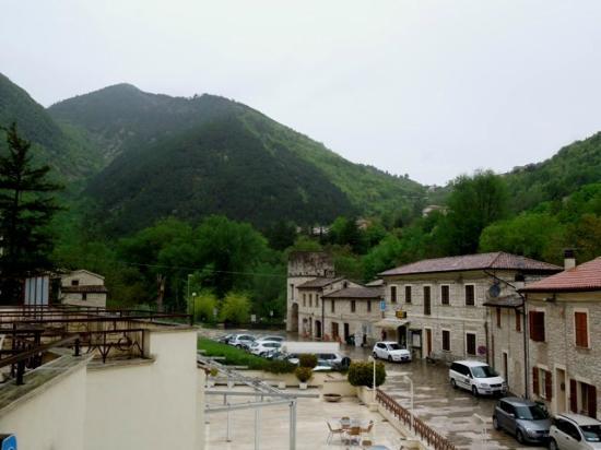 Hotel Terme Di San Vittore Inn Reviews Genga Italy