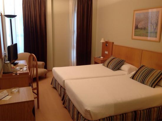 Hotel Castelao: photo0.jpg