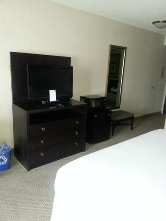 Holiday Inn Express Hotel & Suites Washington DC-Northeast : King Room