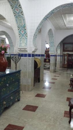 Dar Diaf Bouchaoui: Dar Diaf Bouchaoui