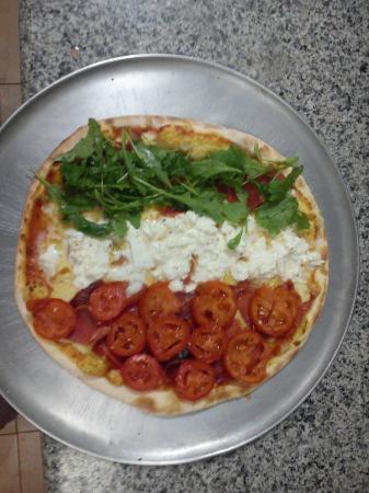 Pizzeria da Claudio