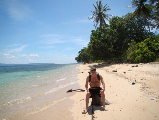 Pulisan Jungle Beach Resort張圖片
