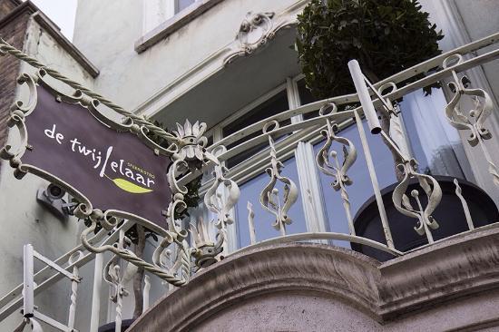 Sfeerbistro - Restaurant De Twijfelaar