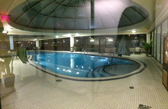 indoor pool picture of doubletree by hilton hotel suites pittsburgh downtown pittsburgh
