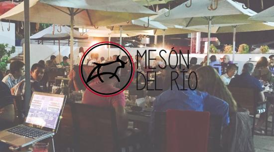 Meson del Rio