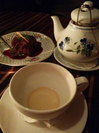 Vinoteek Prelude: Вкуснейший чай