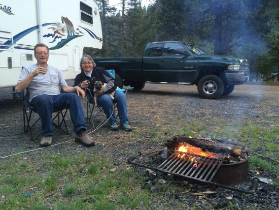 Upper Peninsula Michigan Camping Campgrounds