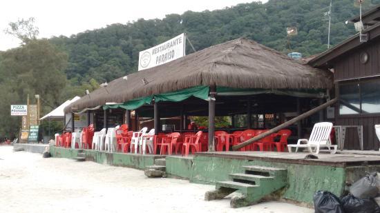 Restaurante E Lanchonete Paraiso