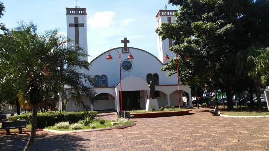 Catedral Santa Rita de Cássia