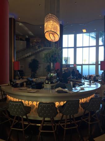 Lobby Bar at Eden Roc Renaissance Miami Beach
