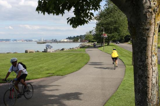 Tacoma, WA: Ruston Way Waterfront