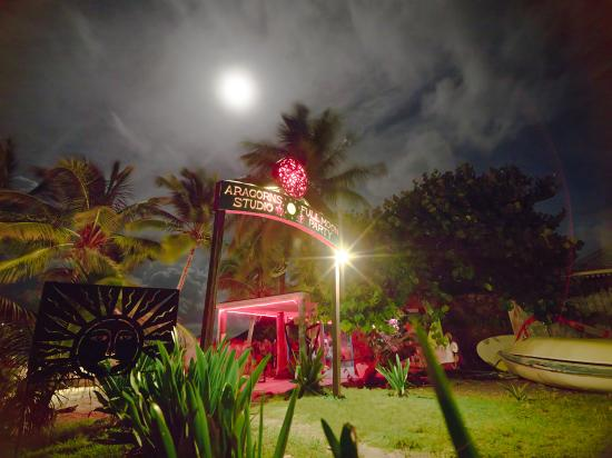 Trellis Bay Full Moon Party - The British Virgin Islands