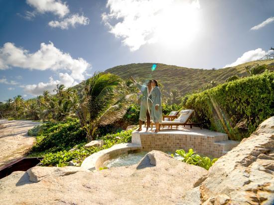 British Virgin Islands: Peter Islands Resort & Spa