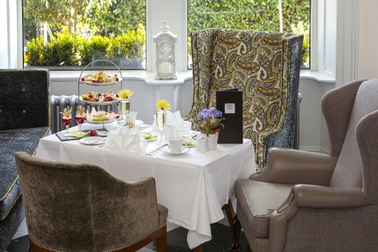 Ambassador Hotel & Health Club Cork : Afternoon Tea