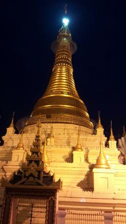 Palace Hotel Mandalay